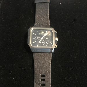 Authentic Diesel Gents Quartz Watch